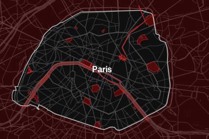 Vélos Et Trottinettes électriques à Louer à Paris Jump