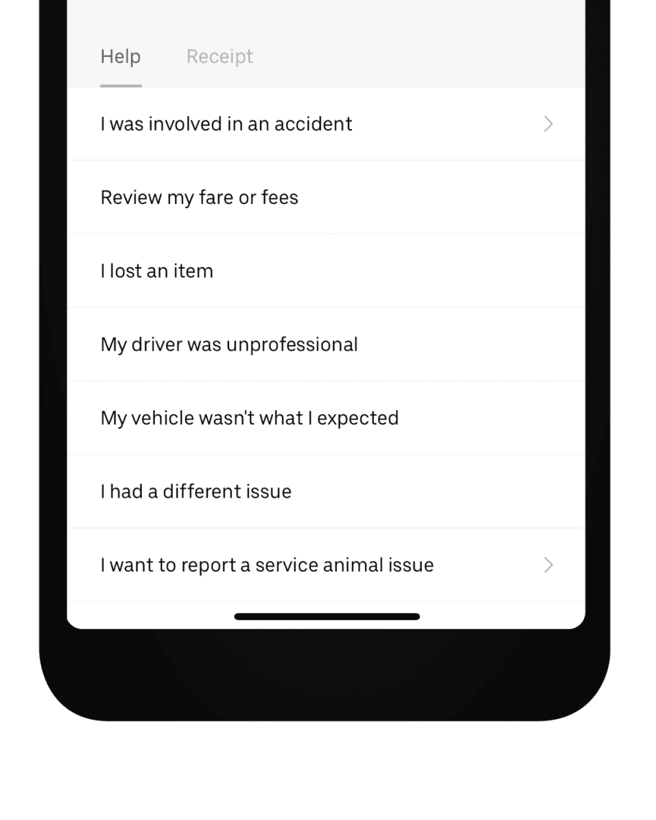 uber driver insurance requirements canada
