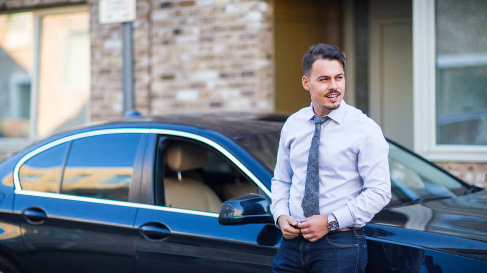 How To Be An Uber Driver >> Become A Driver 3 Things To Know About Driving Uber