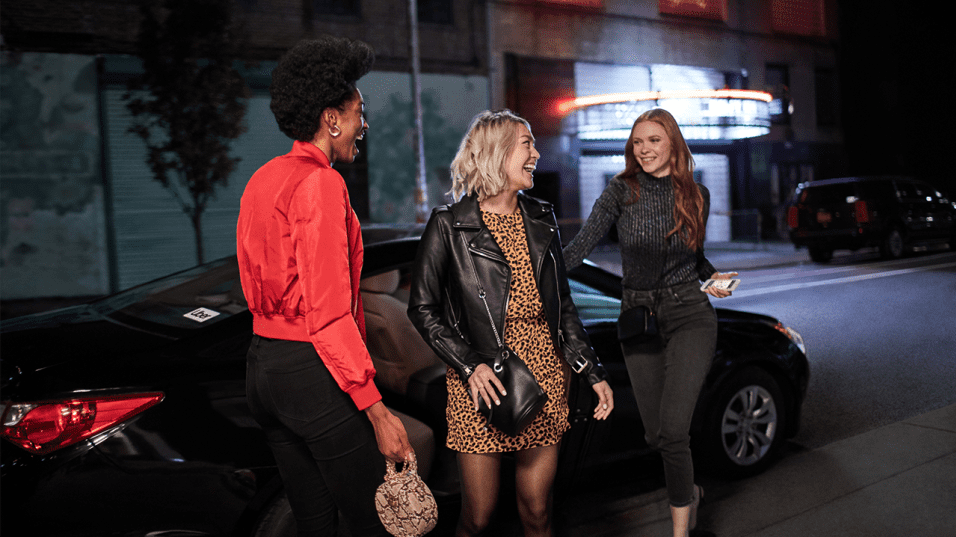 Every Eligible Ride and Meal Earns You Points With Uber