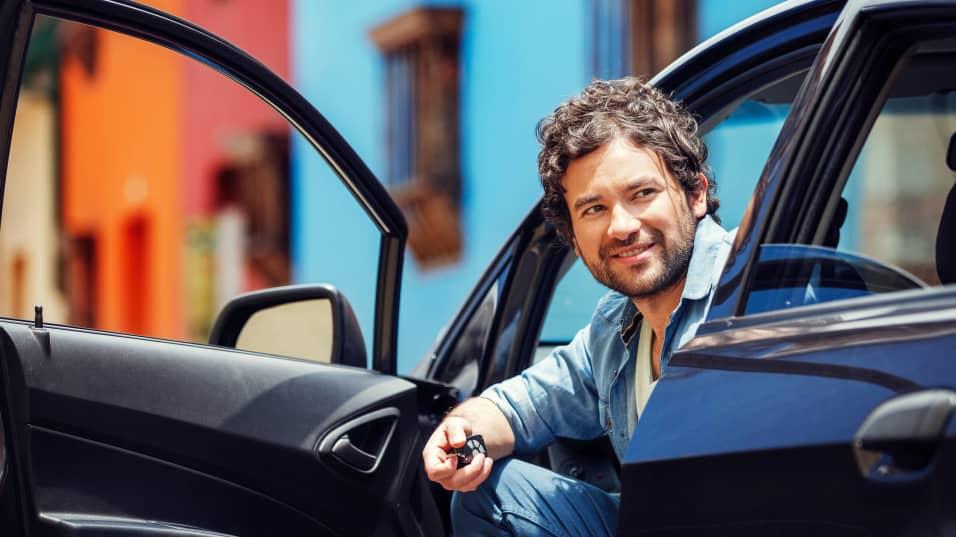 Uber & SAP Concur Integration | Uber for Business