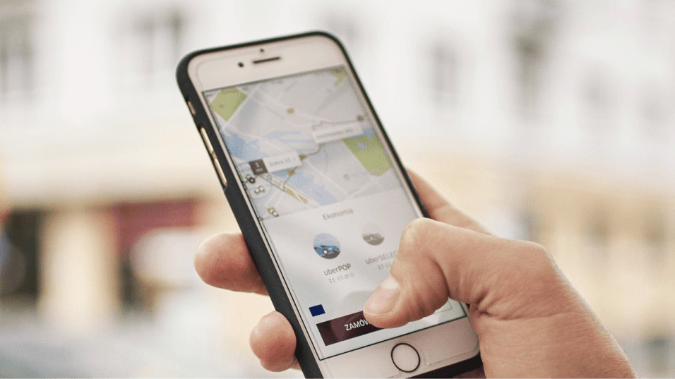 download uber app for iphone 5