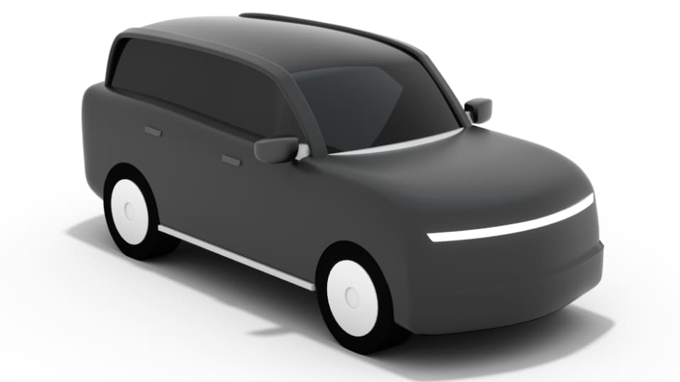 What Is Black Suv Luxury Car Service For Up To 6 Riders
